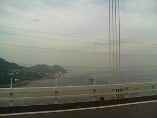 福岡→広島